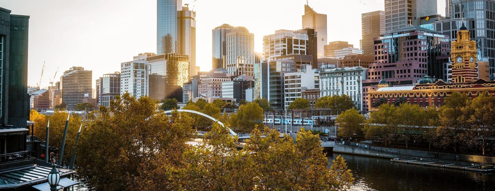 Melbourne City的度假屋