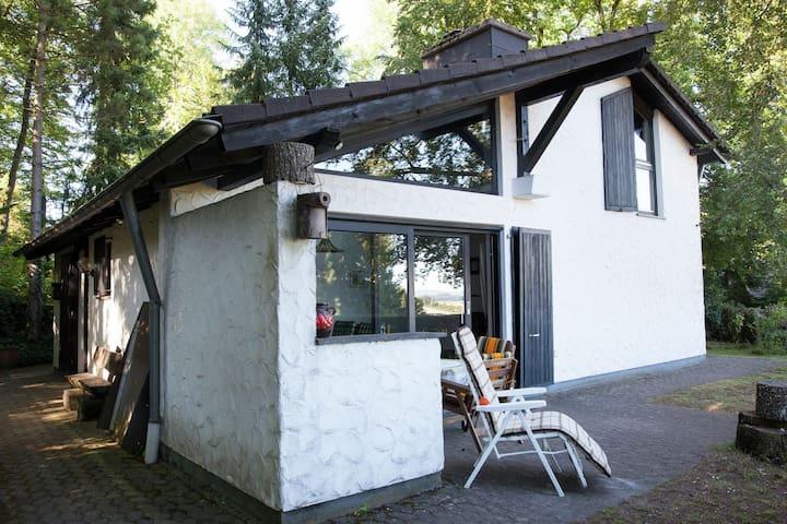 Lissendorf的民宿