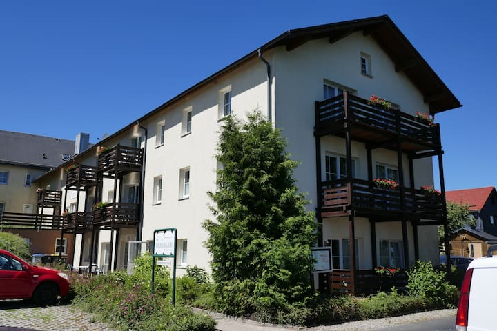 Frauenwald的民宿