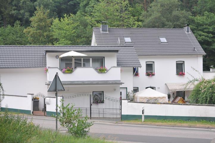 Bad Münstereifel的民宿