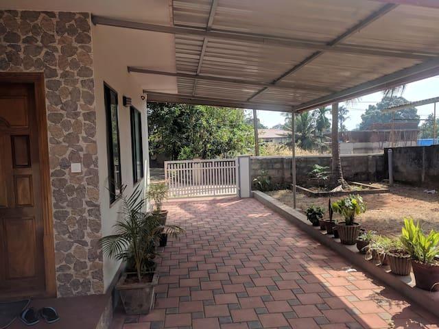 Mangaluru的民宿