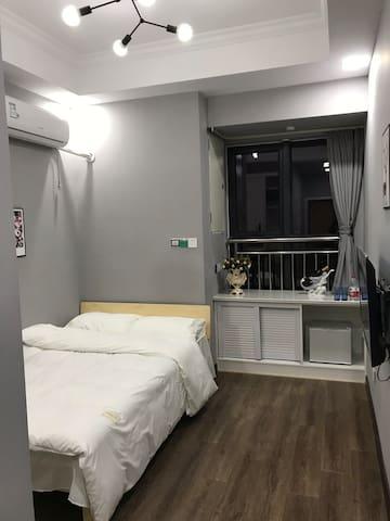 南京的民宿