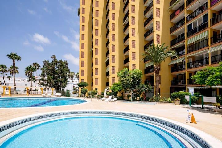 1 bedroom apartment in Tenerife Las Americas