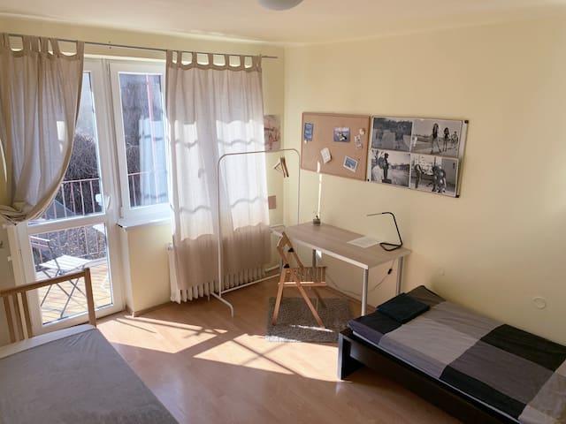 Bratislava的民宿
