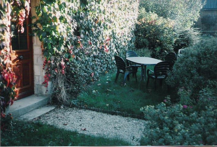 Villers-en-Argonne的民宿