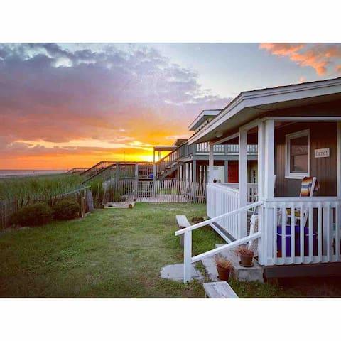 Holden Beach的民宿