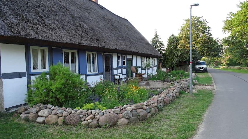 Neetzow的民宿