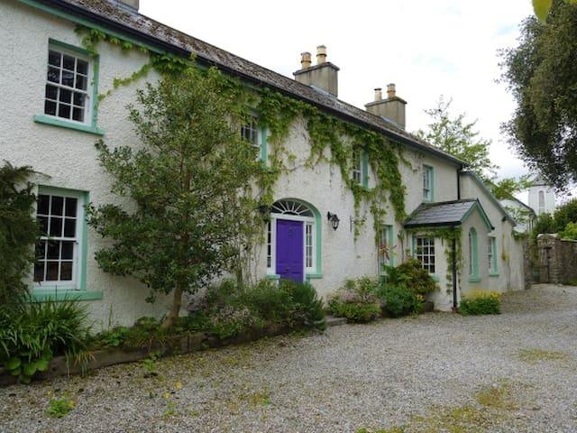 Ballintogher的民宿