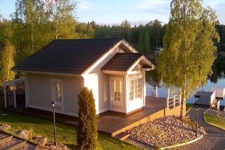 Villa Aurora guest-house with sauna
