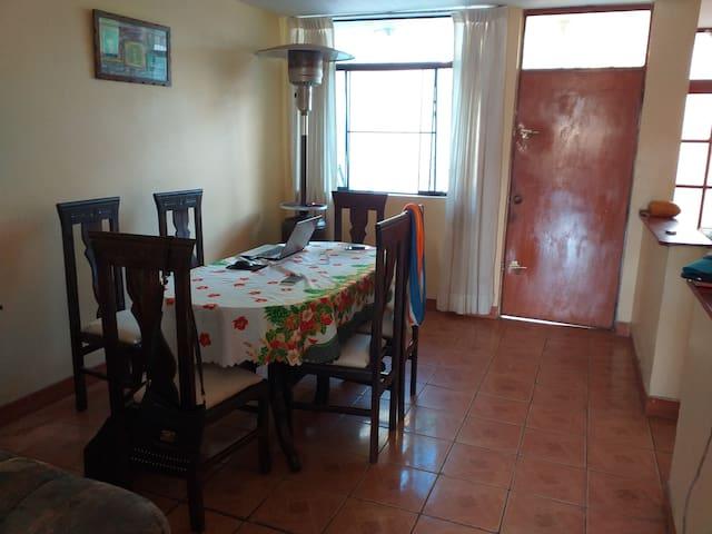 Guadalupe的民宿