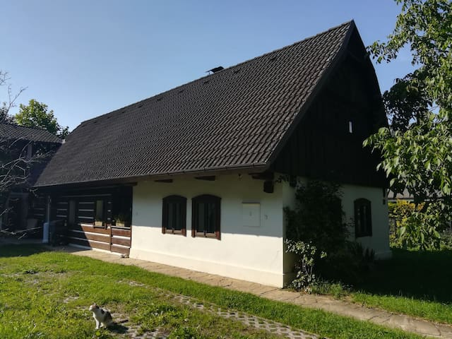 Soběraz的民宿