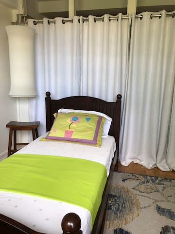 Private, Clean & Convenient Room in Manhattan