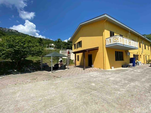 Villa Celiera的民宿
