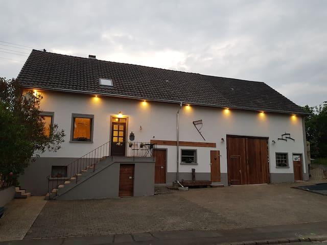 Brockscheid的民宿