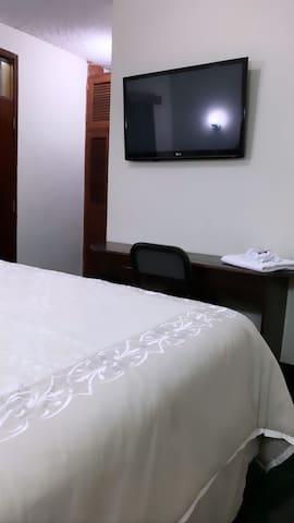 Nueva Ocotepeque的民宿