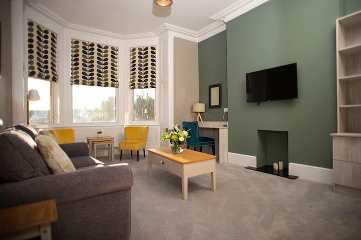 Amadeus Apartment No 1 - Tourism registred