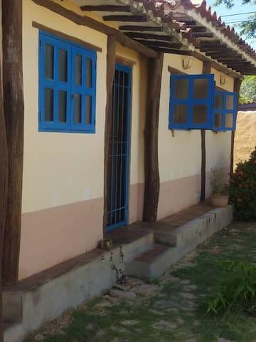 La Asunción的民宿