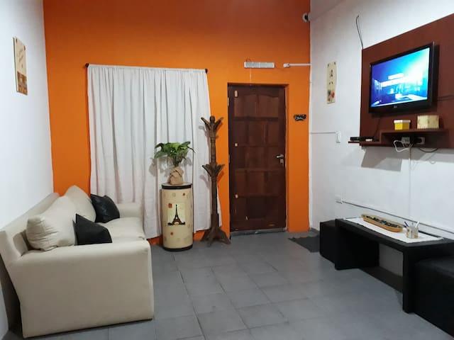El Jagüel的民宿