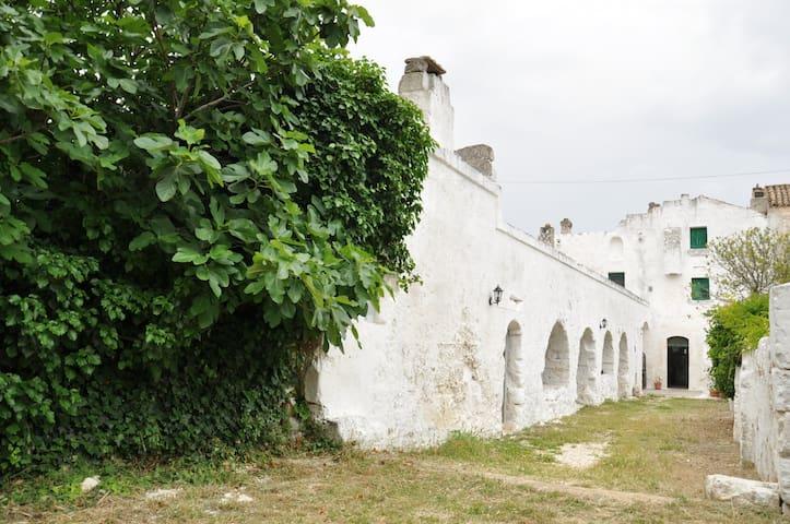 Masseria Abate Graziano