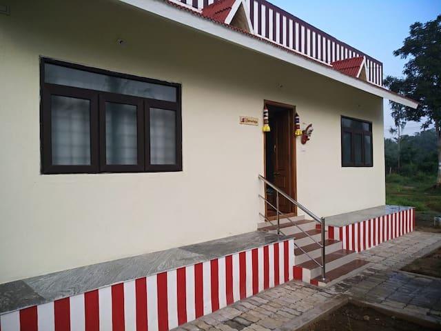 Kumbakonam的民宿