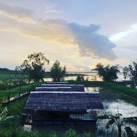 Tambon Non Buri的民宿