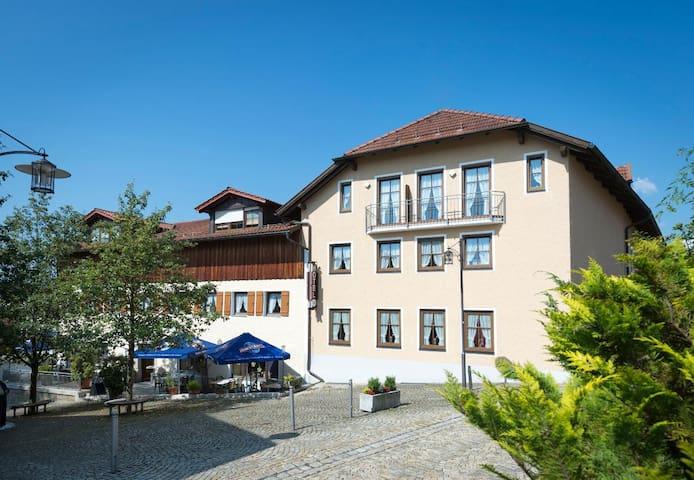 Grafenau的民宿