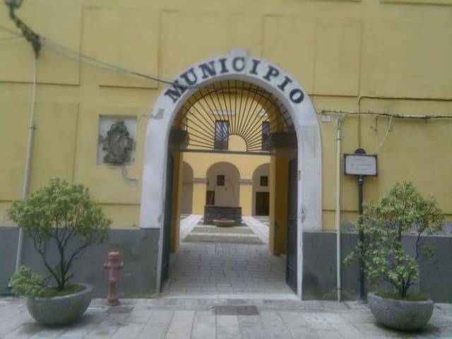 Formicola的民宿