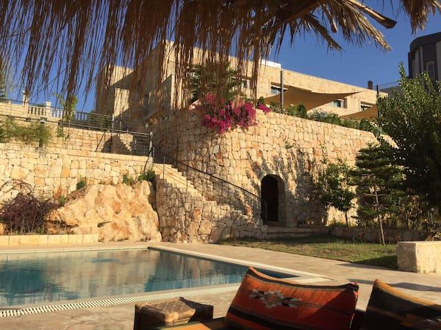 Mazboud的民宿