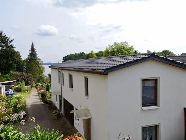 Seehof的民宿