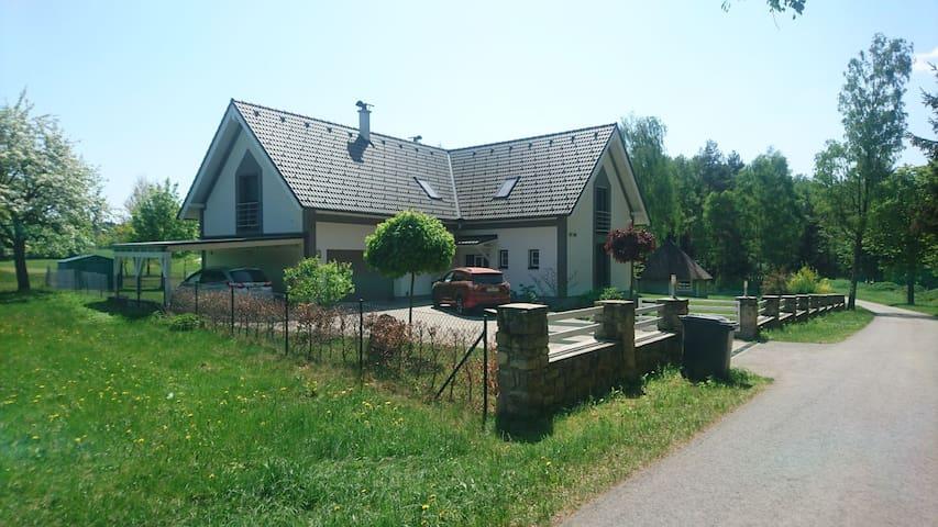 Haugschlag的民宿