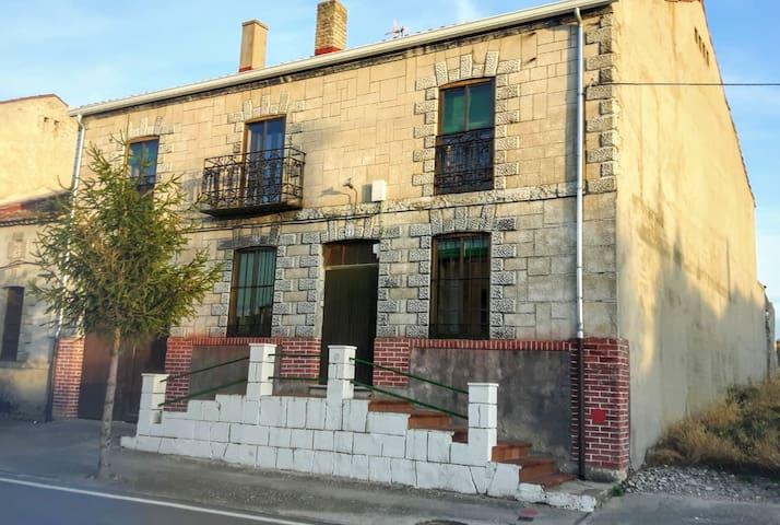 Fuentepiñel的民宿