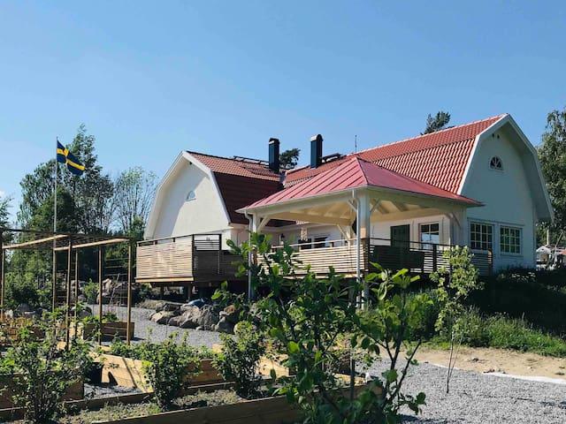 Katrineholm SV的民宿