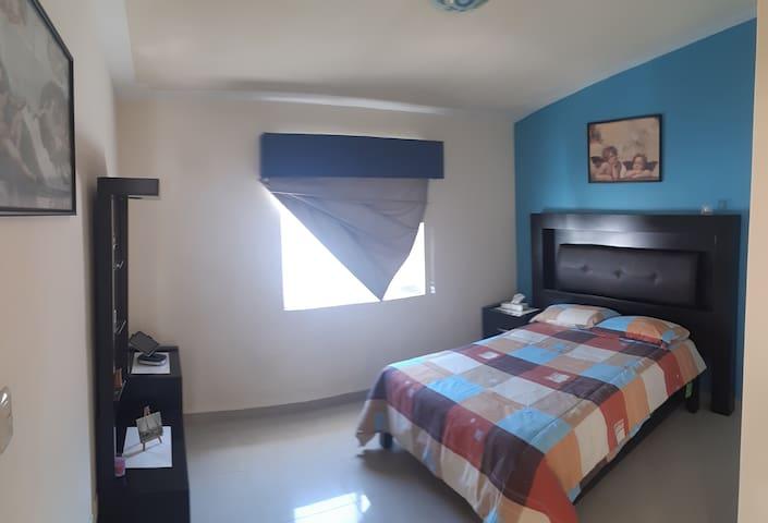Irapuato的民宿