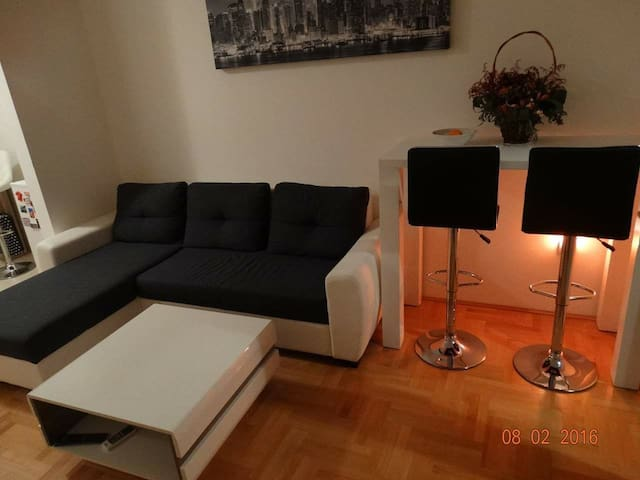 Podgorica的民宿