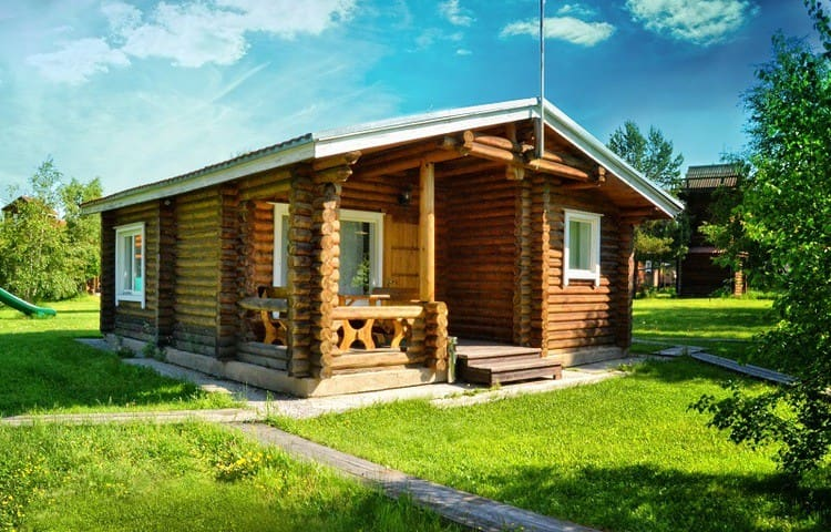 Irkutsky District的民宿