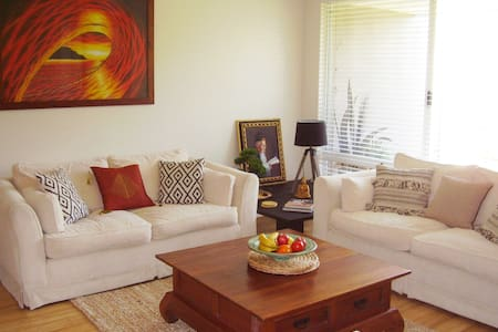 TWO ROOM PRIVATE PAD IN DUNSBOROUGH