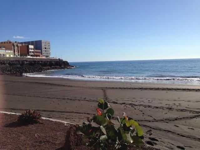 Guidebook for Gran Canaria