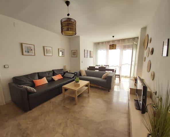 Ceuta的民宿