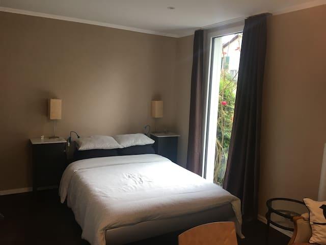 1.5 Zimmer möblierte Studiowohnung in Bern