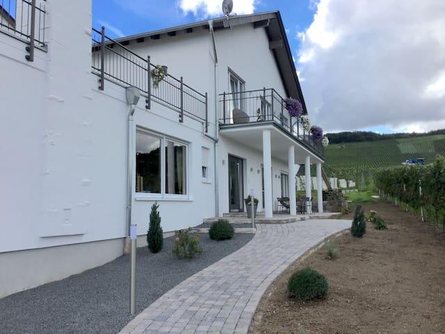 Weingut Bastian Doppelzimmer