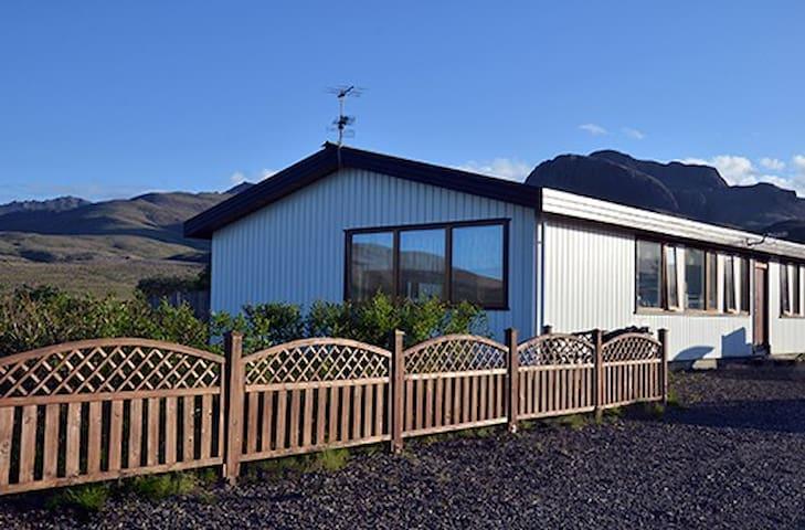 Þvottá (Thvotta), Djúpivogur的民宿