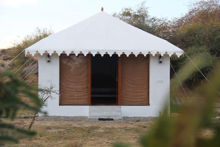 Varaval的民宿