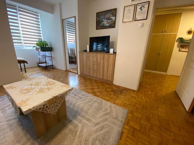 MV Apartment 45m2