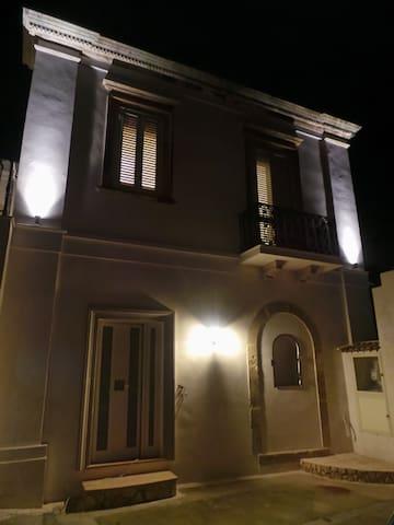 Torregrotta的民宿