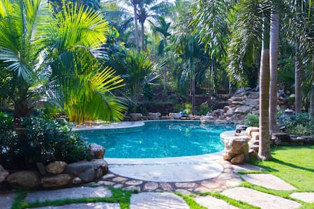 Quinta da Santana- Luxury Country Villa 1