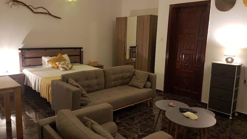 Djibouti的民宿