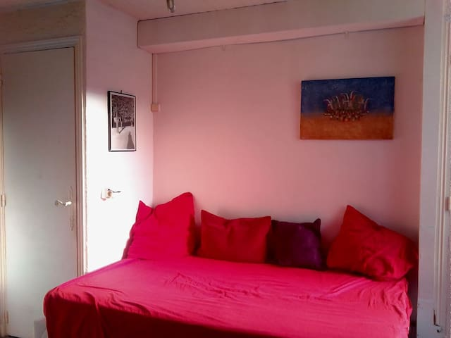 Studio cozy Proche Bastille & Gare de Lyon