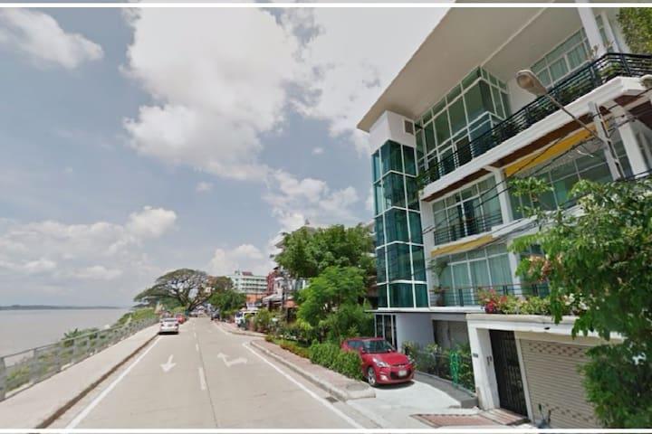 万象(Vientiane)的民宿