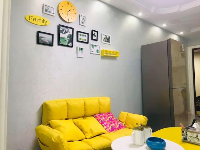广元的民宿