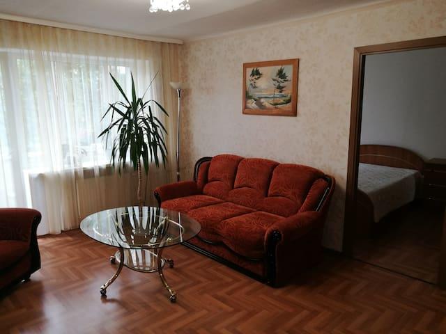 克莱佩达(Klaipėda)的民宿